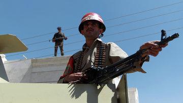 تنظيم القاعدة في اليمن