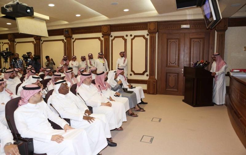 توثيق تاريخ البطولات السعودية7