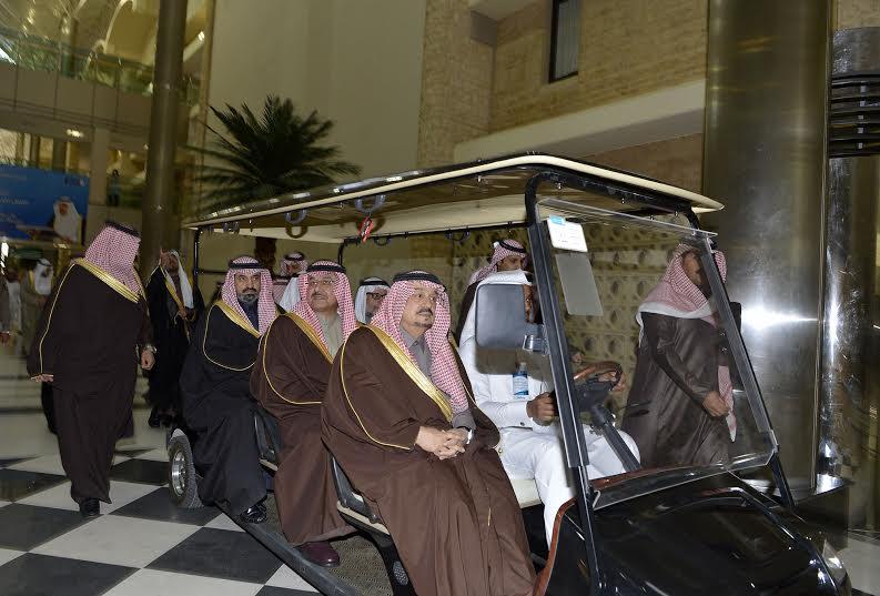 توسعة مستشفى الملك خالد الجامعي1