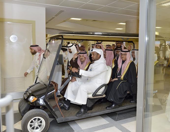 توسعة مستشفى الملك خالد الجامعي24
