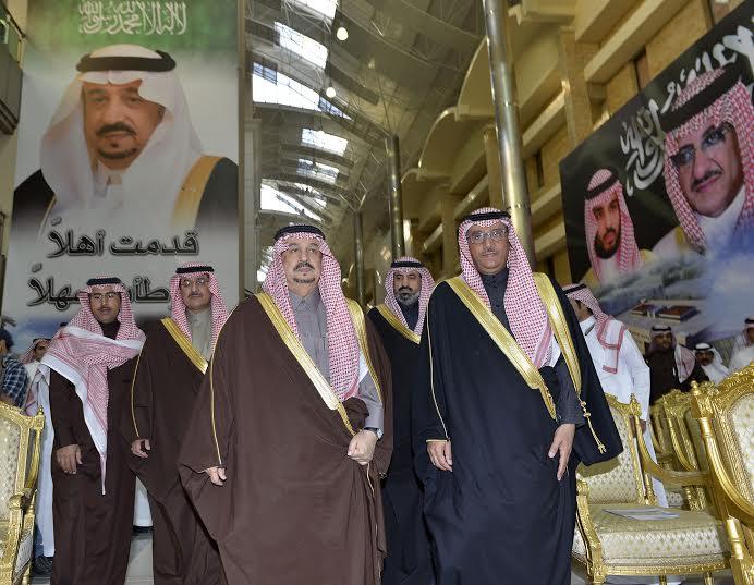 توسعة مستشفى الملك خالد الجامعي4