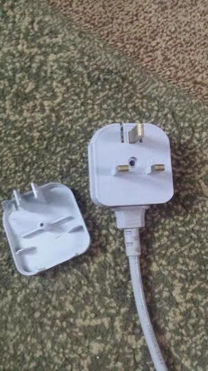توصيلة كهرباء 1