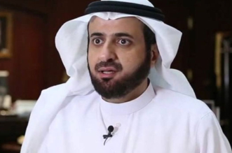 توفيق الربيعة وزير الصحة