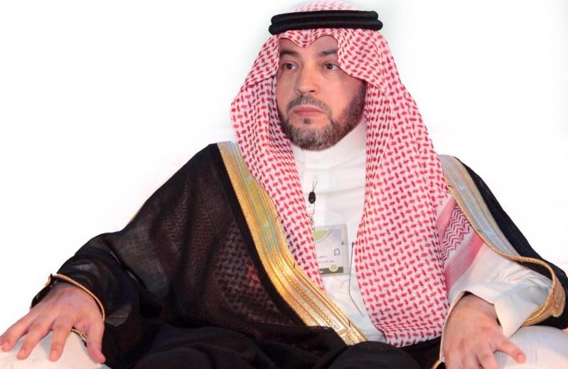 توفيق بن عبدالعزيز السديري نائب-وزير-الشؤون-الاسلامية