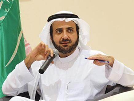 توفيق بن فوزان الربيعة وزير التجارة