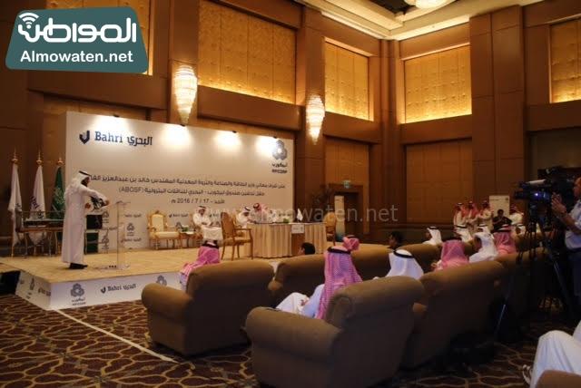 توقيع اتفاقية وزارة البترول3