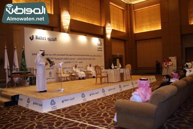 توقيع اتفاقية وزارة البترول5