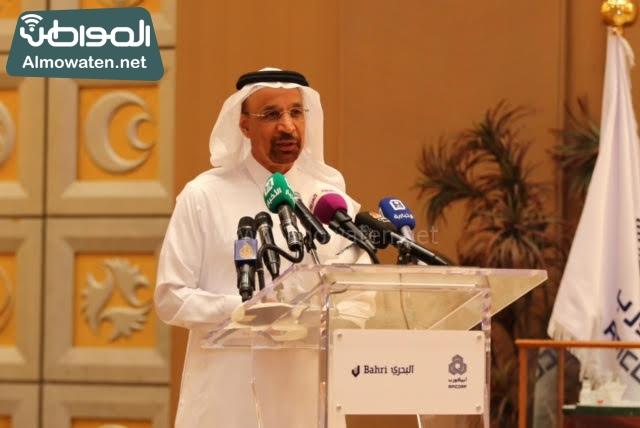 توقيع اتفاقية وزارة البترول7