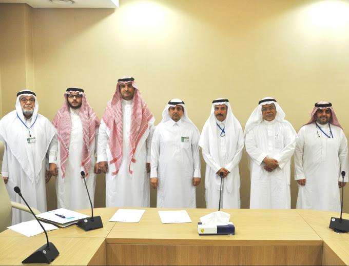 توقيع عقد شراكة بين التعليم النوعي و الجامعة العربية1