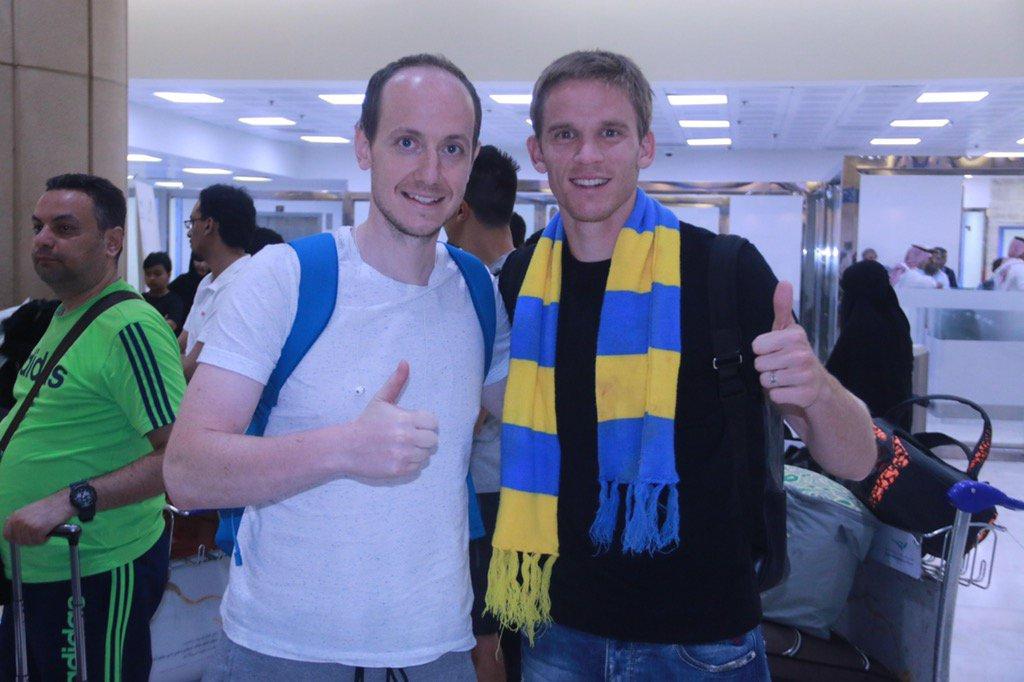 توماسوف في الرياض 3