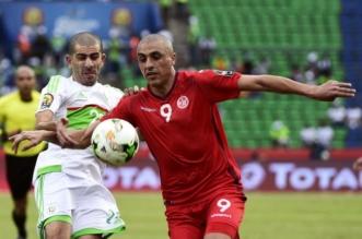تونس مع الجزائر