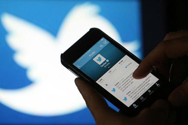 تويتر اعلانات