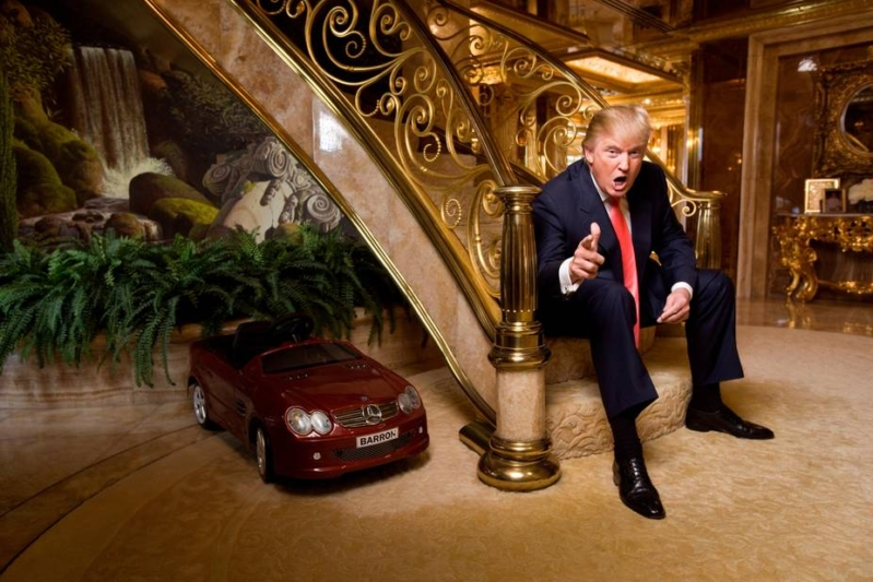 ثروة ترامب (3)