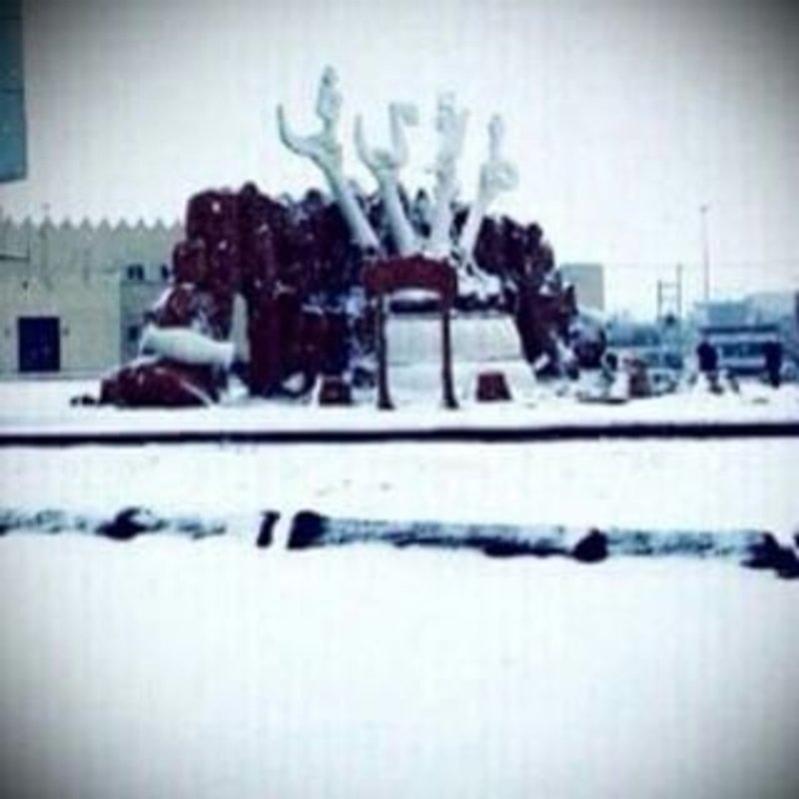 الثلوج تتربّص بشمال المملكة الجمعة والسبت و6 مناطق ترتقب الأمطار الرعدية