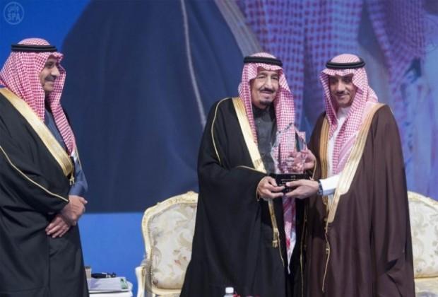 جائزة الامير سلطان للمياه (4)
