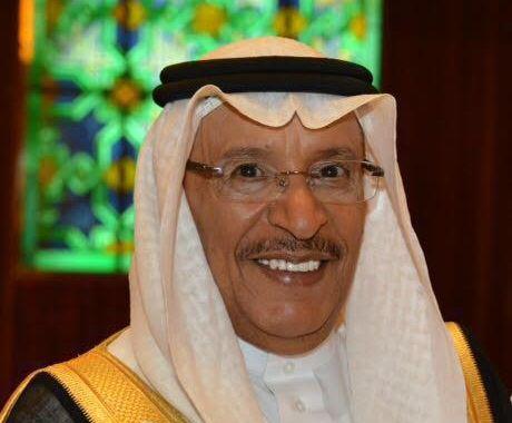 جائزة الدكتور ساعد بن سعد العرابي الحارثي للتفوق العلمي