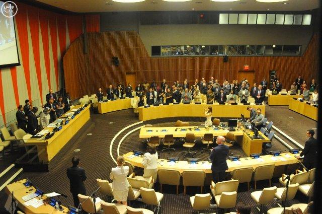 الانتقادات تجبر الأمم المتحدة على حذف التحالف العربي من قائمة انتهاكات حقوق الأطفال