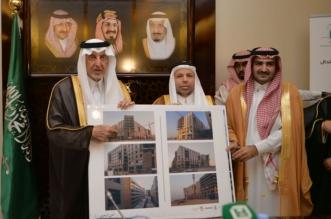بالصور.. خالد الفيصل : الملك سلمان هيأ لنا القاعدة السليمة التي ننطلق منها لمنهج الاعتدال - المواطن