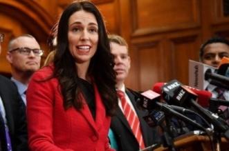 سؤال عن الإنجاب يحرج زعيمة المعارضة بنيوزيلندا على الهواء - المواطن