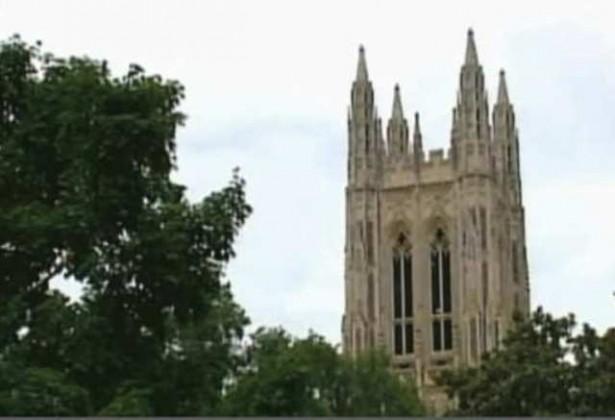 جامعة أمريكيةتسمح لطلابها المسلمين الأذان داخل الجامعة