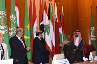 جامعة الدول العربية تختار يزيد الراجحي سفيرًا للعمل التطوعي (271954903) 