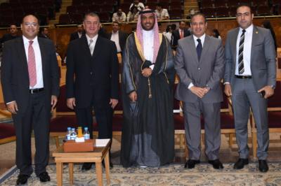 جامعة الدول العربية تختار يزيد الراجحي سفيرًا للعمل التطوعي (271954907) 