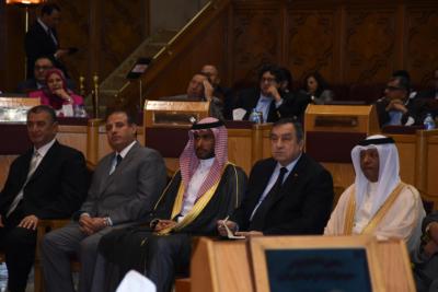 جامعة الدول العربية تختار يزيد الراجحي سفيرًا للعمل التطوعي (271954908) 