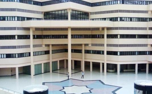 جامعة القصيم بلاك