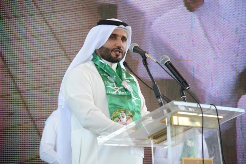 -الملك-خالد-تحتفل-باليوم-الوطني-وتكرم-المشاركين-1