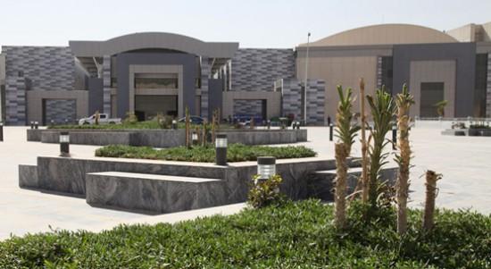 جامعة الملك سعود للطالبات بالدرعية 0