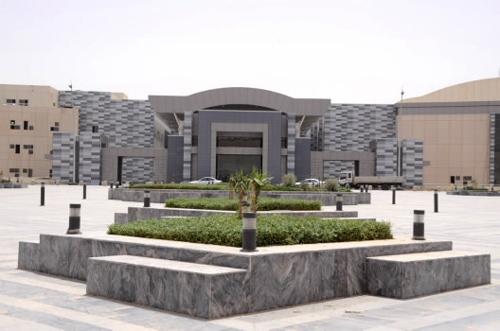 جامعة الملك سعود للطالبات بالدرعية