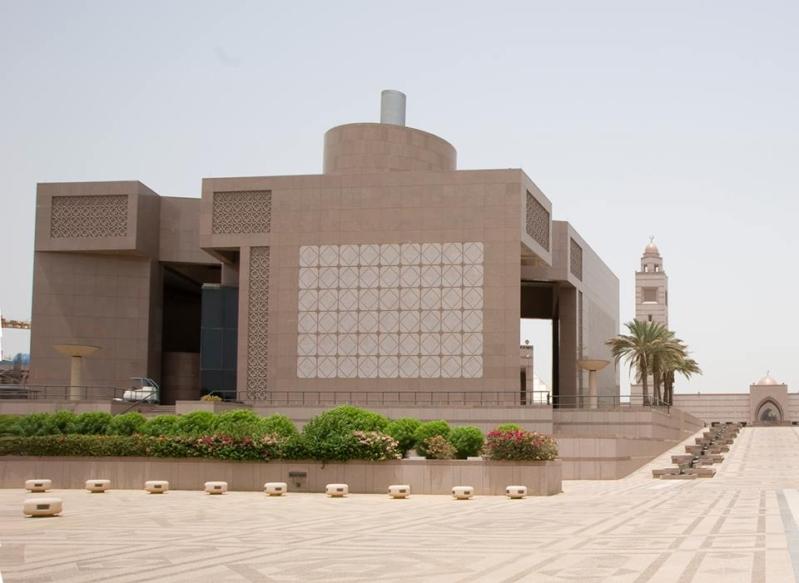 مدرسة لتعليم القيادة للمرأة في جامعة الملك عبدالعزيز