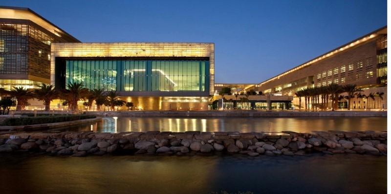 وظائف بـ جامعة الملك عبدالله للعلوم والتقنية - المواطن