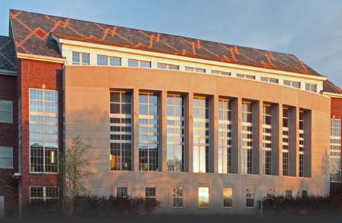 جامعة شمال أيوا الأمريكية