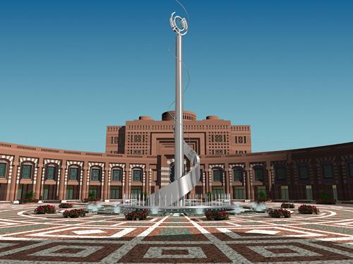 كلية علوم الأسرة بجامعة طيبة تطلق معرض التصميم الداخلي السنوي - المواطن
