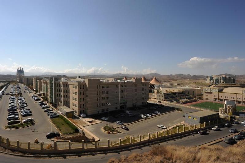 جامعة نايف