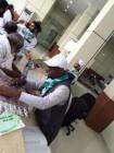 """جامعة نجران تحقق """"درع التميز"""" في موسم الحج"""