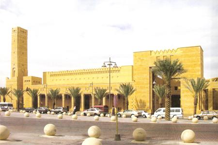 جامع-الإمام-تركي