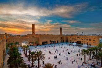 جامع الإمام تركي4