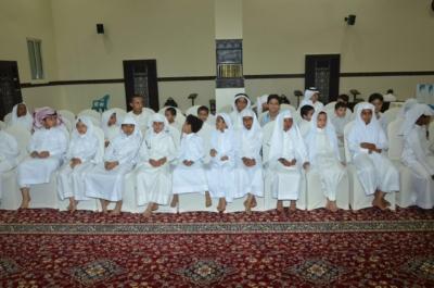 جامع المانع يكرم طلبة حلقات التحفيظ (62892676) 