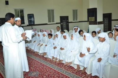 جامع المانع يكرم طلبة حلقات التحفيظ (62892681) 