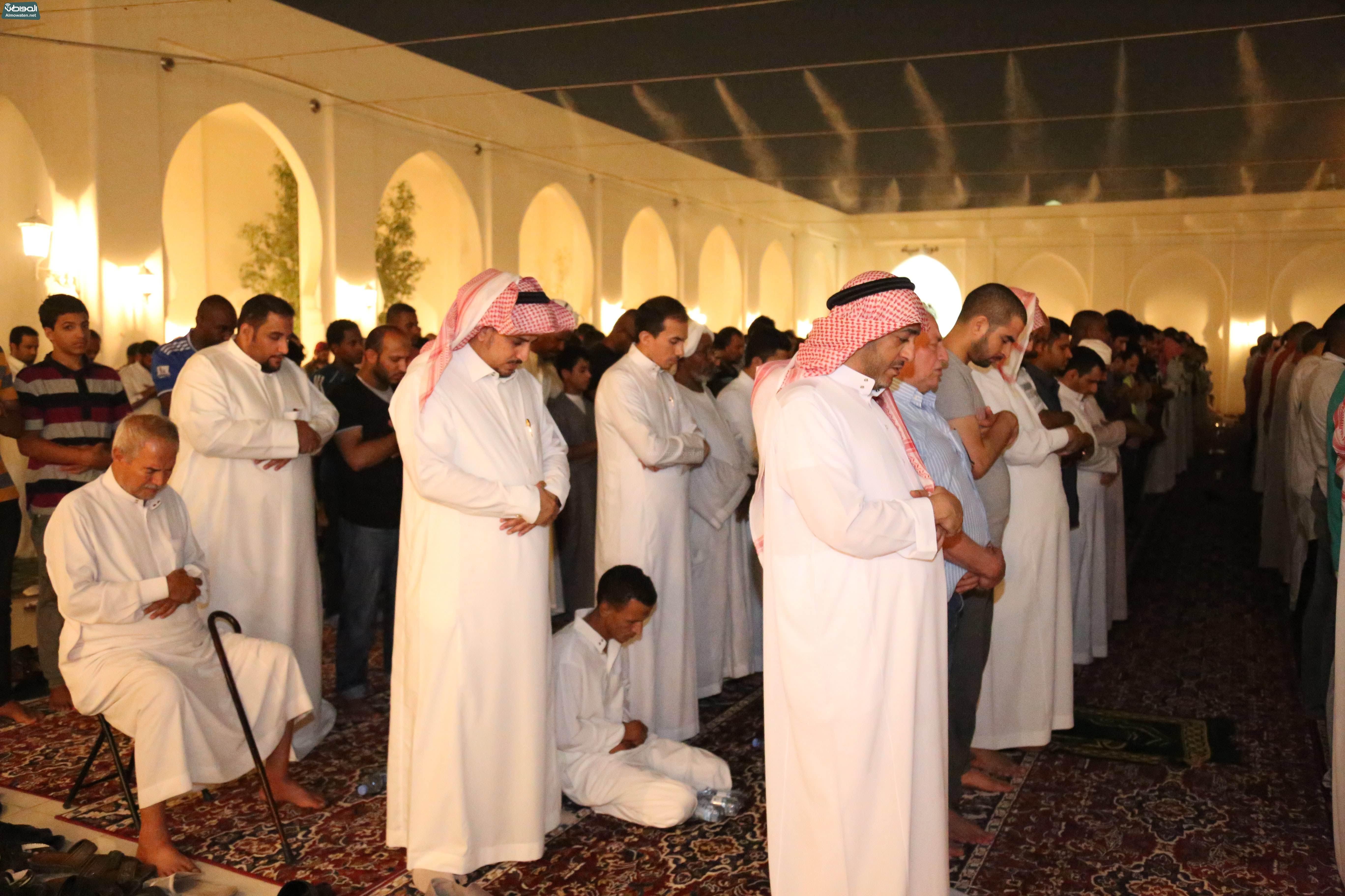 جامع الملك خالد (1)
