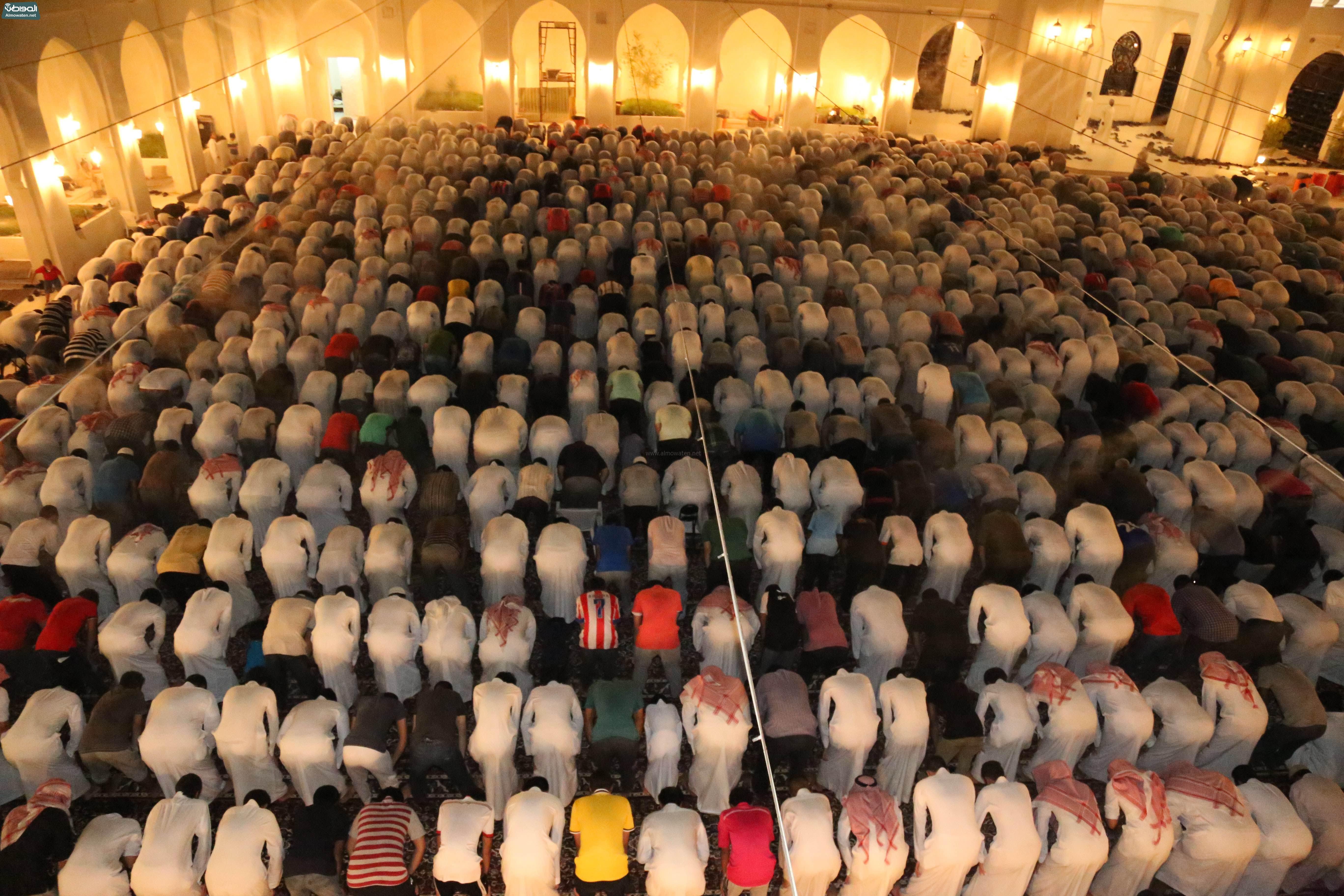 جامع الملك خالد (2)