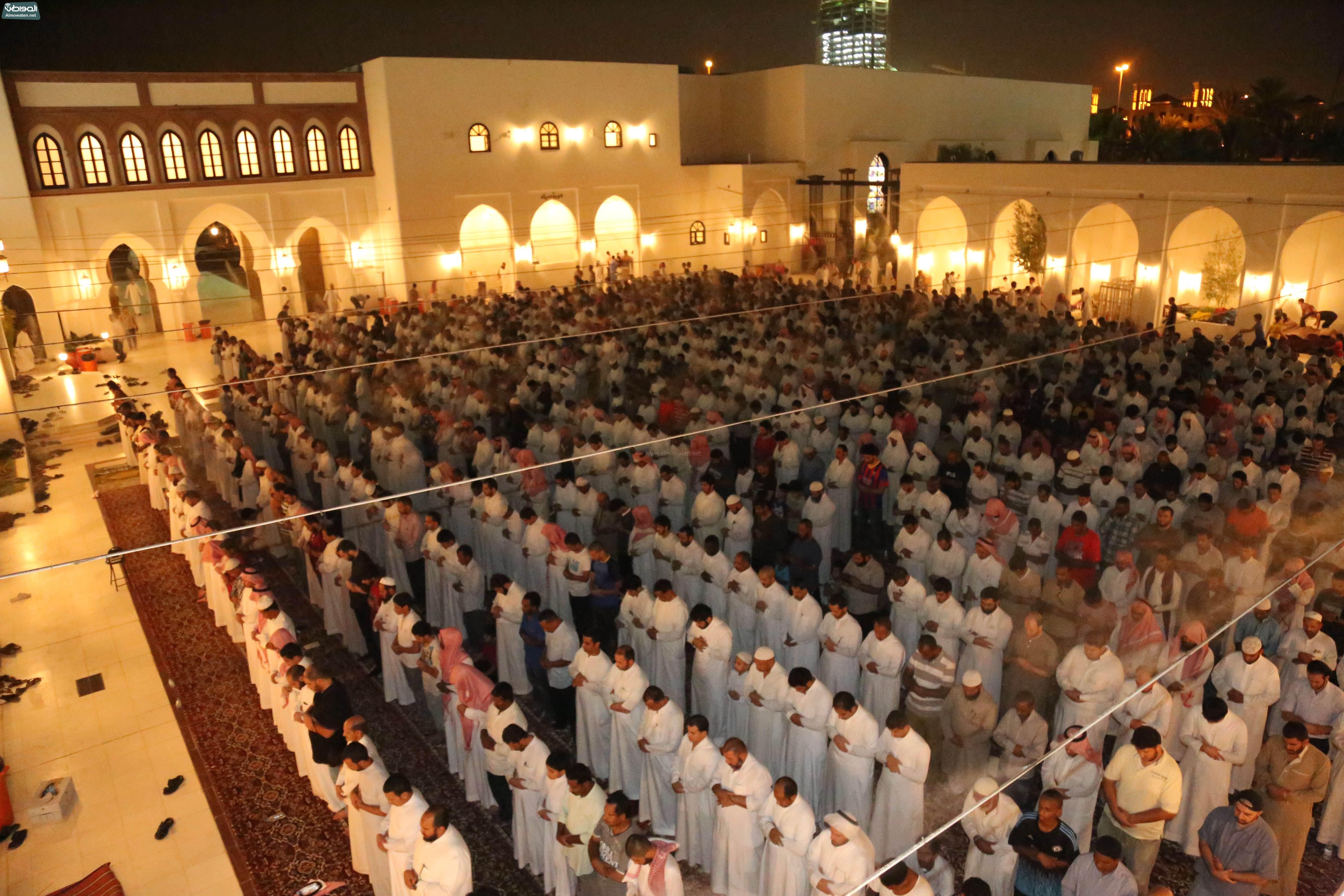 جامع الملك خالد (3)