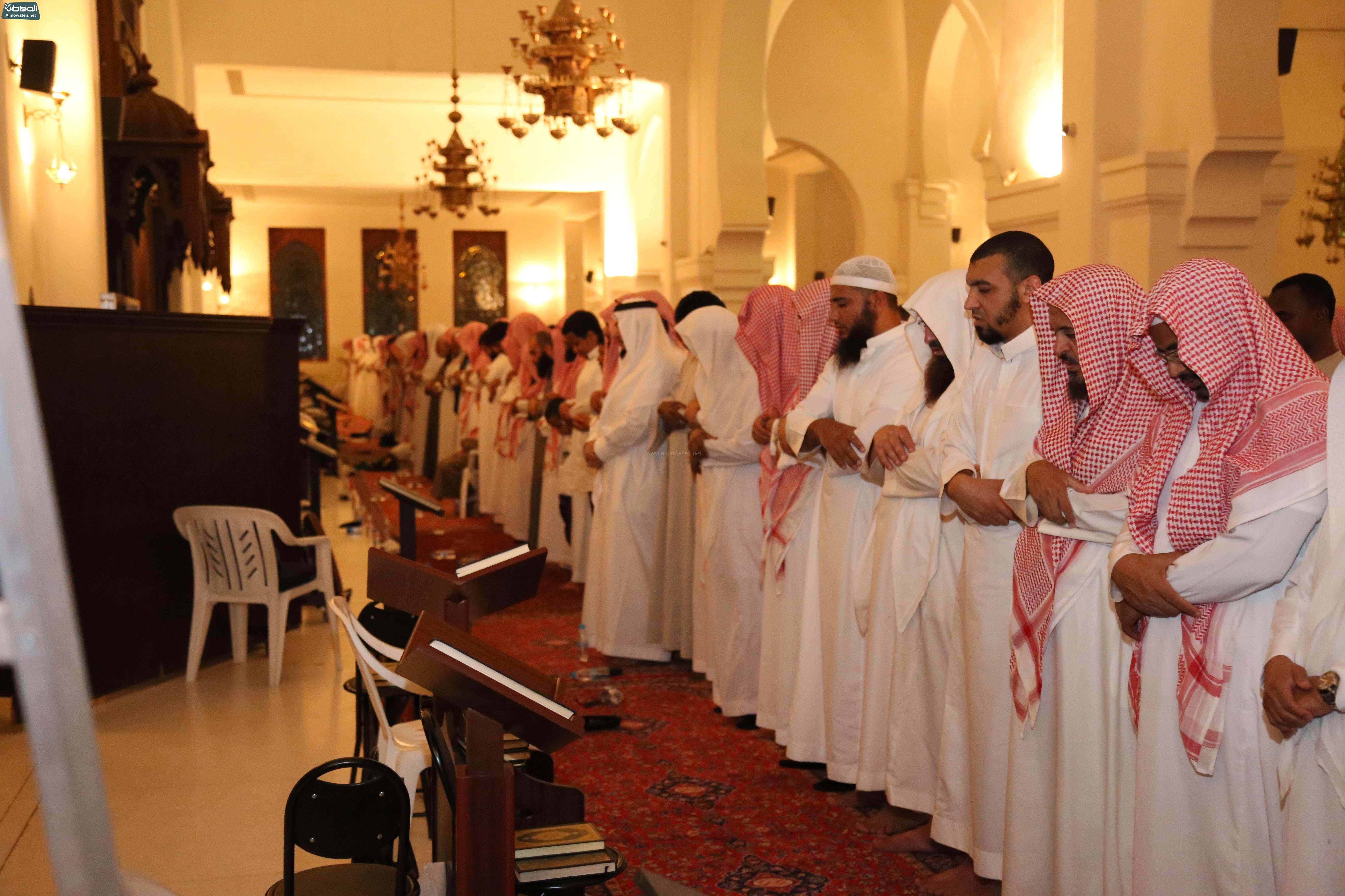 جامع الملك خالد (4)
