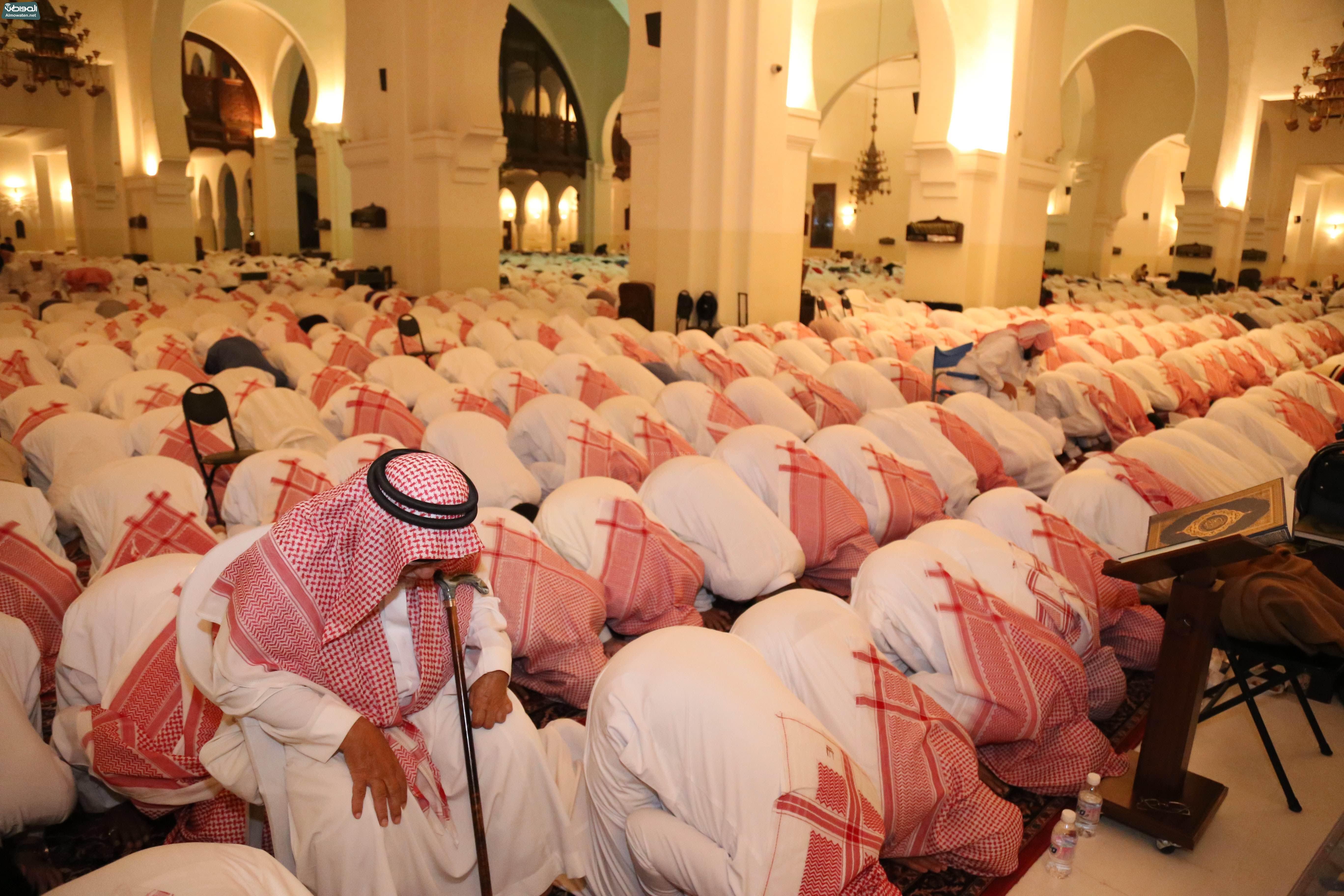 جامع الملك خالد (5)