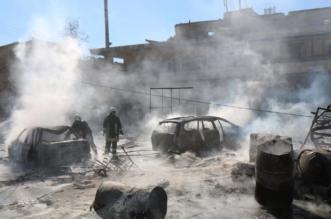 الجيش الحر: الحملة العدائية على حلب تتم بغطاء دولي واجتماع مجلس الأمن تمثيلية - المواطن