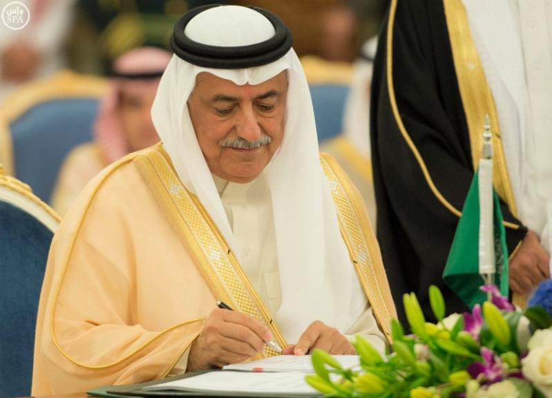 جانب من توقيع تسع اتفاقيات ومذكرات تفاهم 6