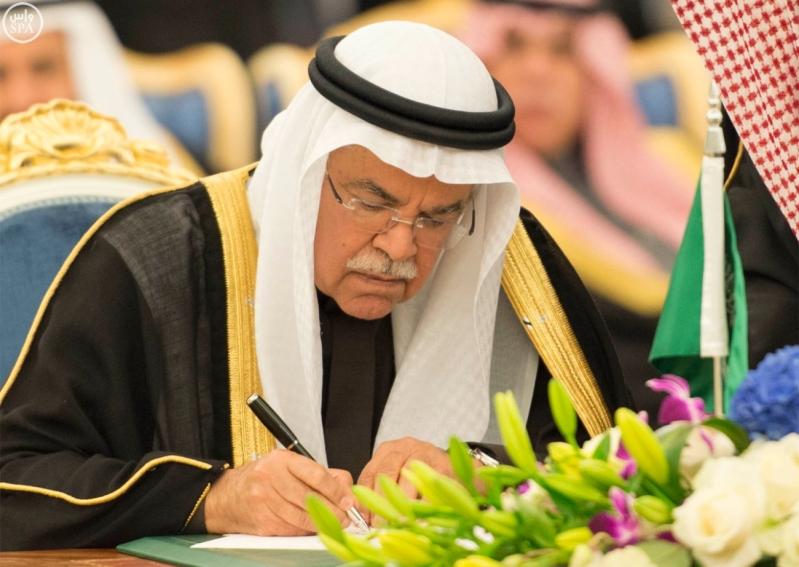 جانب من توقيع تسع اتفاقيات ومذكرات تفاهم 7