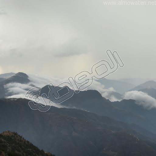 جبال عسير10